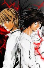 Death Note: El regreso de L y Light by ProfesorAnonimo