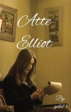 Atte Elliot by geibi84