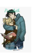 Percabeth Soulmates. (Percabeth AU)  by AllegraAnonymous
