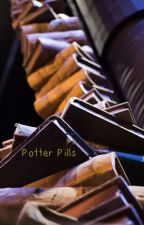 Potter pills by claamikealson