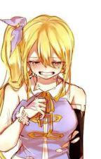 Fairy Tail , tôi sẽ giết chết các người ! ( Zerlu ) by haruhi4444