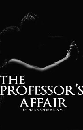 The Professor's Affair by hanmariam