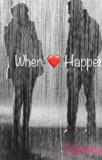 When Love Happens  ( Hausa love story) by jadeaica