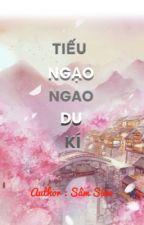 Tiếu Ngạo Ngao Du Kí (12 chòm sao) by samsam1912