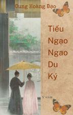 Tiếu Ngạo Ngao Du Kí (12 chòm sao) by JocastaSagittarius