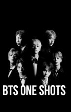 BTS ONE SHOTS~~ by JRoekie