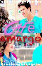 Café Amargo - Lumon (One-shot) by RainhaCaida