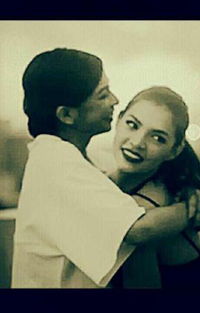 Akin Ka Na Lang by queensansa