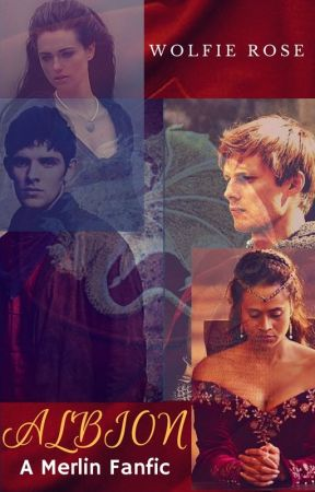 Merlin fanfiction merlin is a noble