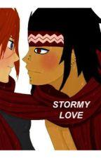 Stormy Love [Gajeel Redfox] by aidancee