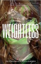 Weightless (Crosshairs Transformer Romance) by JokeWasOnMe