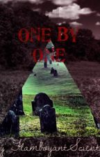 One By One - Kingdom Hearts Fanfiction  - Strifehart/Cleon by FlamboyantScientist