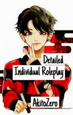 Individual RP (2) by AkitoZero