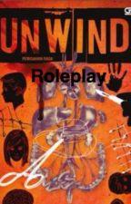 Unwind Role-Play by snowfur6565