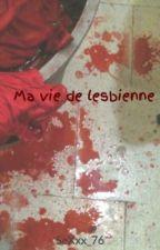 Ma vie de pute by SeXxx_76
