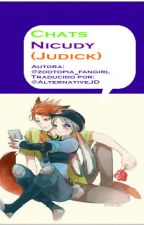 Chats Nicudy (Judick). by AlternativeJD