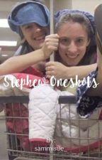 Stephew Oneshots by sammisue_