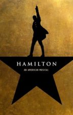 Hamilton X Reader by campxcamp