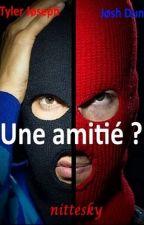 """"""" Une Amitié ? """" by Nittesky"""