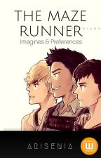 The Maze Runner Imagines/Preferences by Arisenia