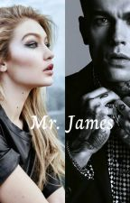 Mr.James by JenniferEliasson