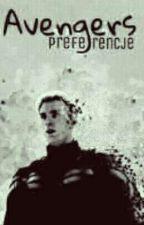 Avengers ~ PREFERENCJE by _Shawnn_