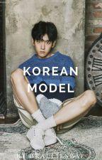 Korean Model {Baekhyun} by bralliesbae