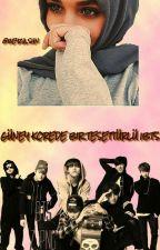 Güney Korede Bir Tesettürlü | BTS by byz_sahin