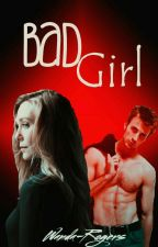 Bad Girl -Standa- by Wanda-Rogers