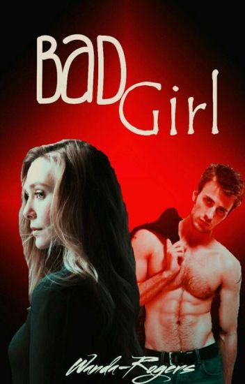 Bad Girl -Standa-