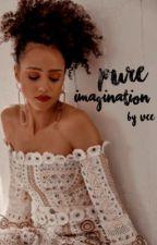 |Pure Imagination| <GIF Imagines> by TwoHeartsBeat15