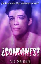 ¿Condones? by Yuls-Rodriguez