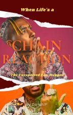 Chain Reaction by zariahdp