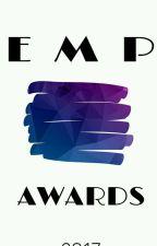 EMP awards // Inscripciones Abiertas //  by EMPawards