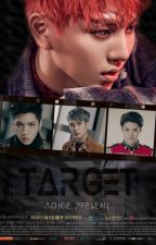 Target - Pentagon Fanfiction by AoiIce