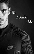 He Found Me | André Silva by _pats_