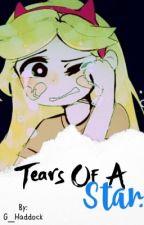 Tears Of A Star by G_Haddock