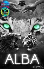ALBA by Luc1e-