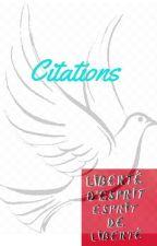 Citations ❤ by mademoisellecitation