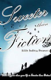 Sweeter than Fiction (A Nico di Angelo Fan Fic ) by LittleEndlessDreamer
