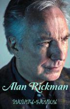 A Tribute To Alan  by SnapesBonkBasket8689