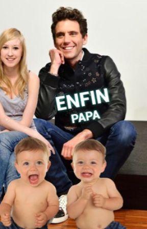 Enfin papa tome 3 by Mikapop_