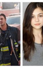 Firefighters daughter //finished// by AutumnBrickner3