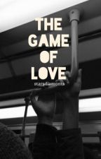 The Game of Love #celestialaward2018 by Starsdiamonts
