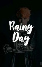 Rainy Day • Hansol by myonji_