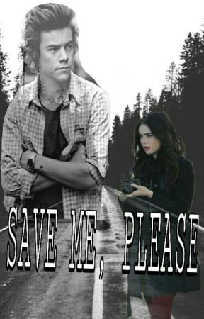 SAVE ME, PLEASE by SuperxStyles94