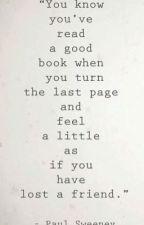 Livre à lire à tout prix! by sosoleblanc