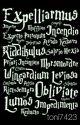 Harry Potter Zaubersprüche U0026 Flüche By Toni7423