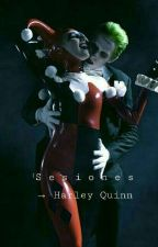 #Sesiones | HARLEY QUINN |  by mojica456