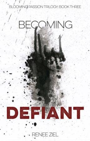 Becoming Defiant •• OneRepublic {3} by MissOneRepublic